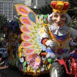 神戸まつりの動画を見て今どきのパレードに驚いた件。