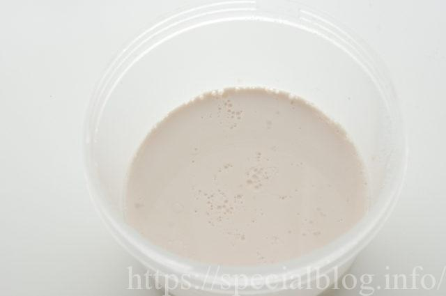 豆乳ヨーグルト画像3