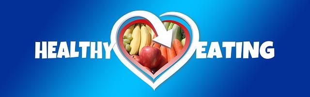 健康的な食べ物画像