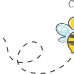 怖い怖いと思っていると蜂が余計に寄ってくる?!