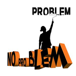 問題解決イメージ画像