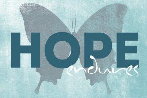 希望のイメージ