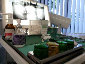 歯医者のイメージ画像